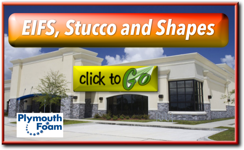Exterior: Exterior Insulation Finish Systems-Stucco Exterior Wall