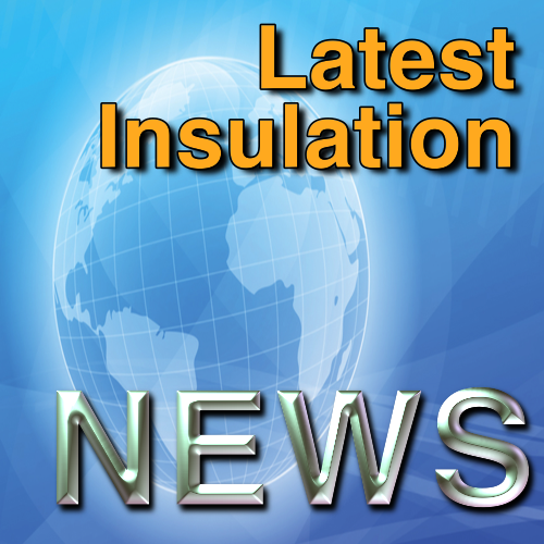 Keep up to date on insulation technology
