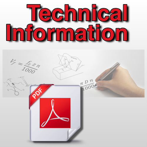 Plymouth Foam Technical Information